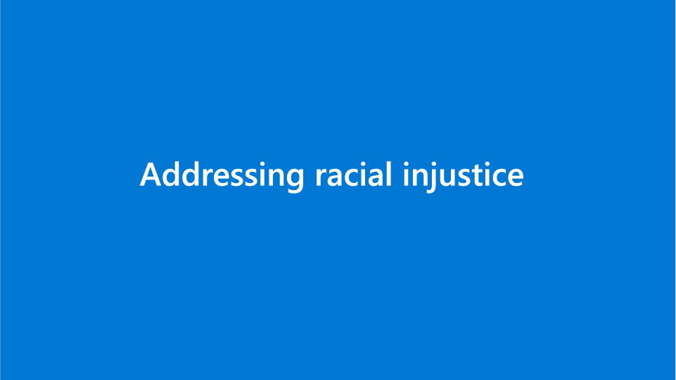 addresssing-racial-injustice