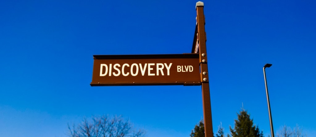 DiscoveryBlvd