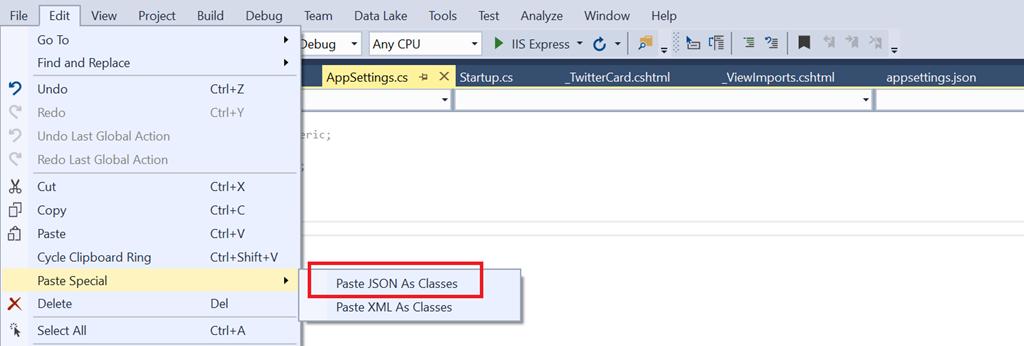 Java Class From JSON Generator - Tool Slick