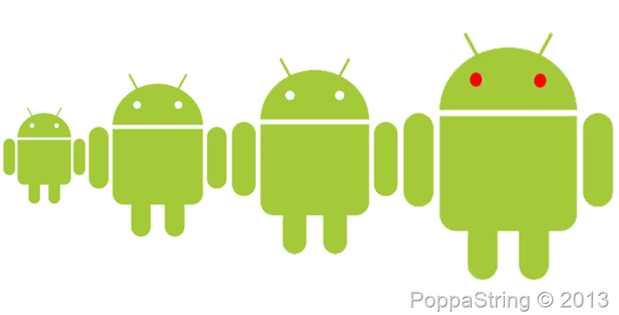 Android No Privacy