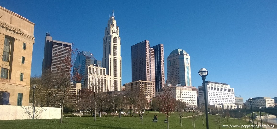 Columbus Downtown (2015)